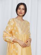TaraKurtaSet Yellow