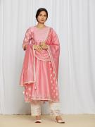 TaraKurtaSet Pink