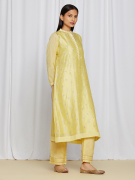 AbhaKurtaSet Yellow