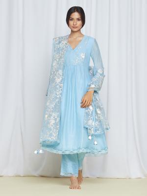 amisha-kothari-label-blue-bagh-dupatta-2