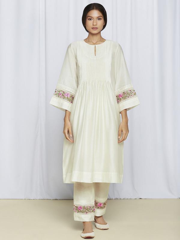 Designer Kurta Sets For Women Online