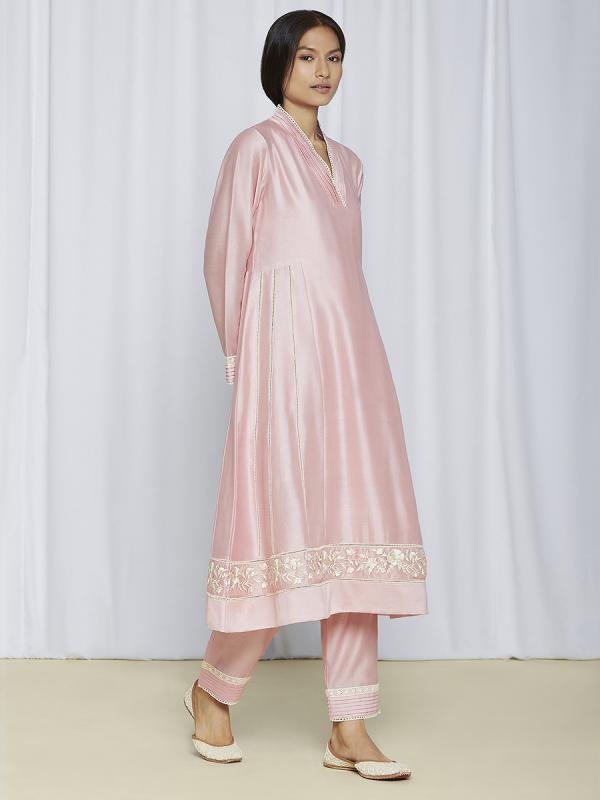Kurta Pant Set For Women