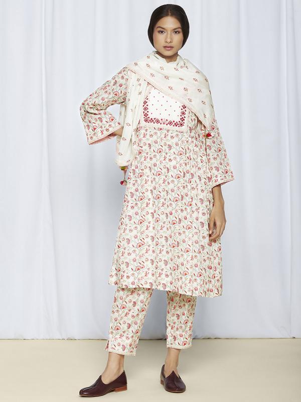 Buy Kurta Pant Sets Online