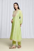 amisha-kothari-label-festive-2021-ananda-kurta-set-pista-green-4
