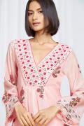 amisha-kothari-label-festive-2021-noor-kurta-set=peach-4